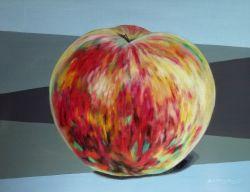 Jabłko w krysztale - 0.00