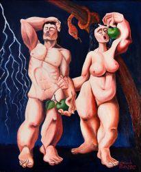 Adam i Ewa - 0.00