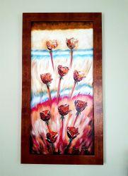 Róże deserowe - 500.00
