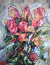 Róże dynamiczne 2 - 0.00