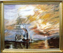 Jacht Holenderski - 0.00