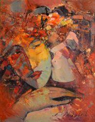'Kobiety i kwiaty'  (13) - 0.00
